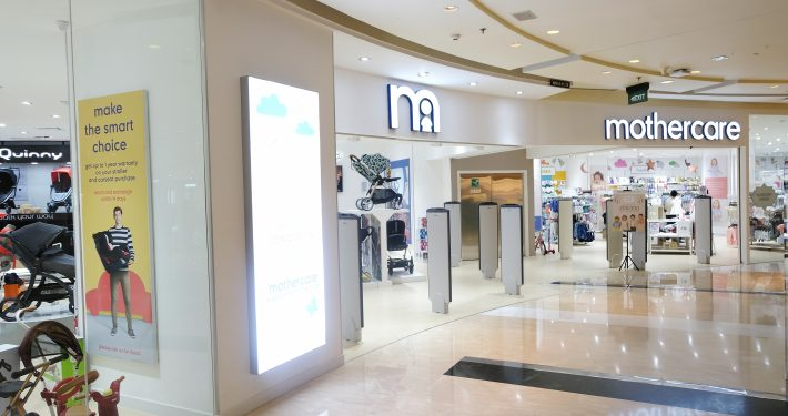 Mothercare - Grand Indonesia