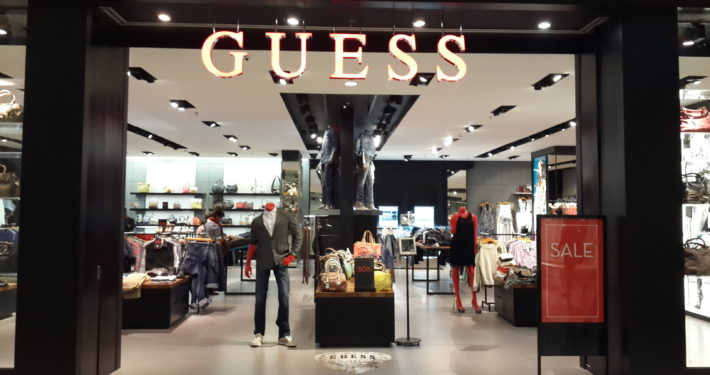 5769cde4 Guess - Grand Indonesia
