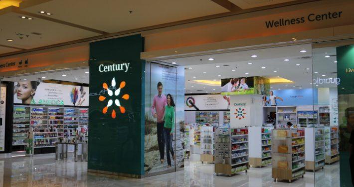 Century Healthcare Grand Indonesia