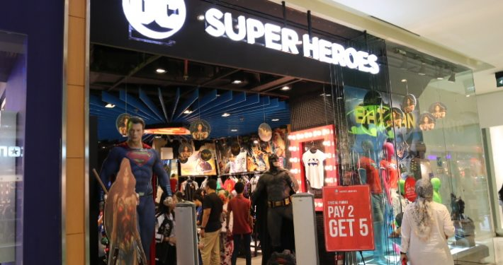 DC Super Heroes Indonesia Official instagram for DC Super Heroes Indonesia. Visit our stores at: Grand Indonesia, PIM 2, PIK Avenue, MKG 3, Kuta Beachwalk Bali measured-voluntarily.ml