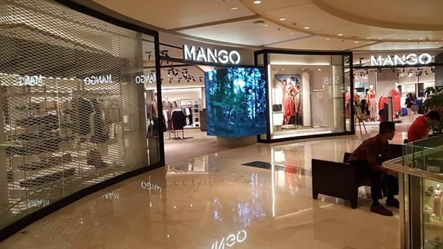 Mango - Grand Indonesia