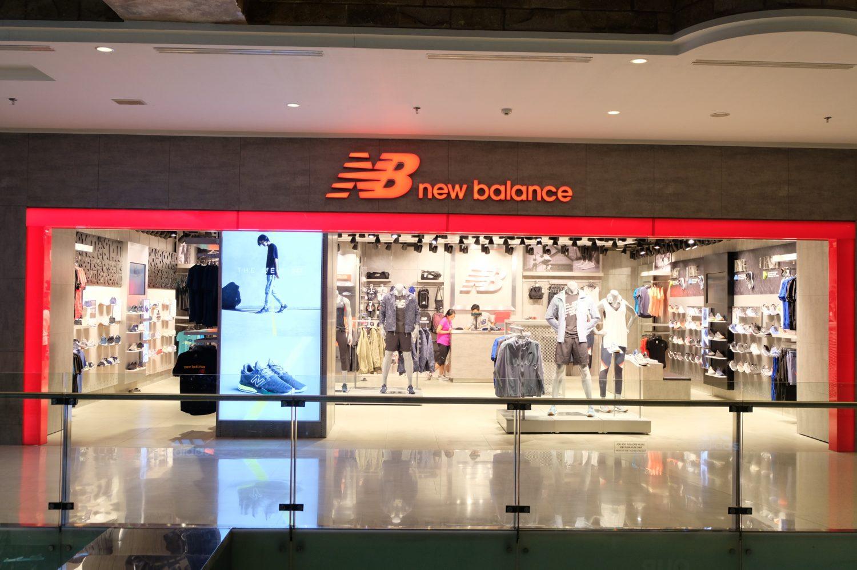 New Balance - Grand Indonesia