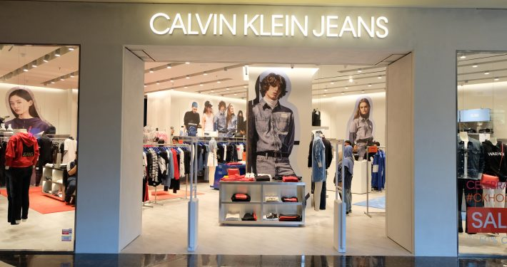 6d31075899f9 Calvin Klein Jeans - Grand Indonesia