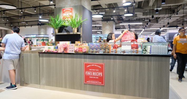 Fin's Recipe - Grand Indonesia