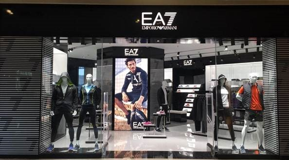 ee92899c55 EA7 Emporio Armani - Grand Indonesia