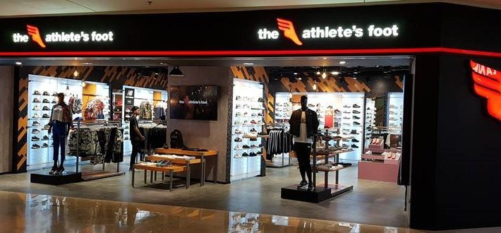 7fe7d0ed443d Area: Sport & Lifestyle Floor: 3, East Mall Store Number: EM-3-45. Phone:  021- 2358 1252