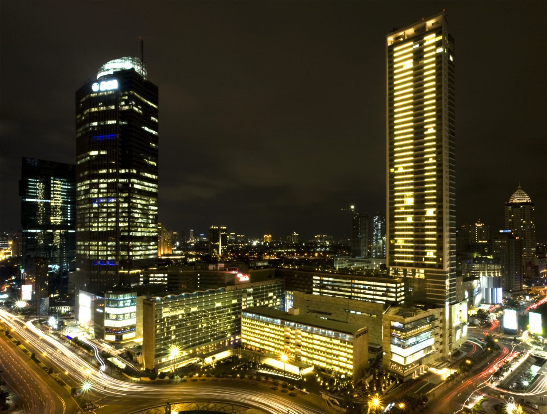 Grand Indonesia Shopping Mall Jakarta