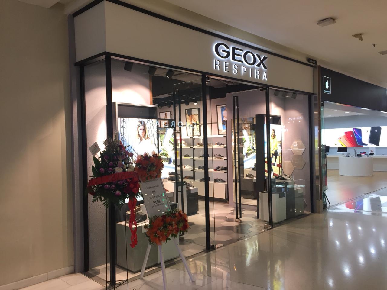 Asco Restaurar Disgusto  Geox - Grand Indonesia